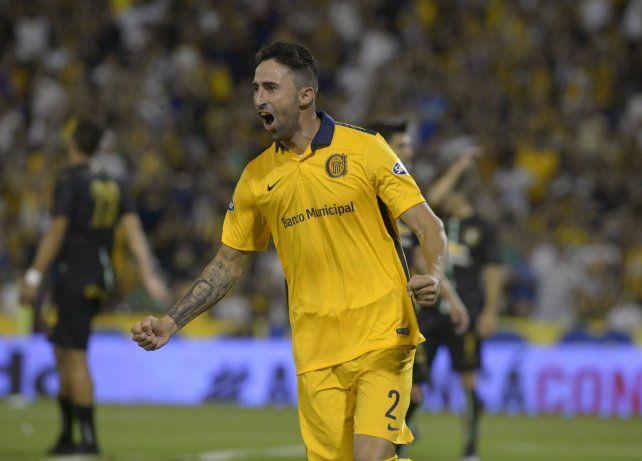 El Flaco Donatti se fue de la concentración de Central y es difícil que continue en el club
