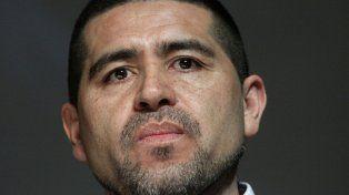 Riquelme elogió a Messi y fue crítico del equipo de Martino.