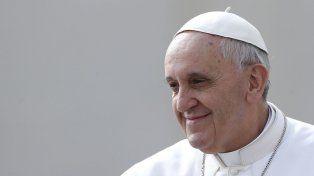 Por decisión papal
