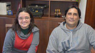 Los profesores Analía Molinari y Norberto Sola investigaron el proceso entre la autonomía y la independencia.