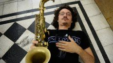 A mejorar. Aún no podemos hablar de una escena saludable, dice Piantino sobre la escena de jazz de Rosario.