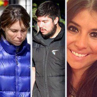 El clan en problemas. Lázaro Báez ya está preso y sus hijos están muy complicados porque la Justicia detectó cuentas no declaradas en bancos suizos.