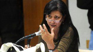 El peronismo que se quiere sacar de encima al kirchnerismo es complaciente con los poderes de turno, dijo Diana Conti.