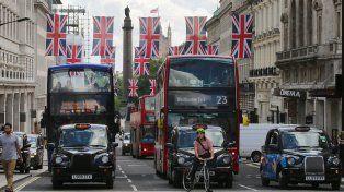 La capital británica, que votó mayoritariamente a favor de la permanencia, amaneció en shock.