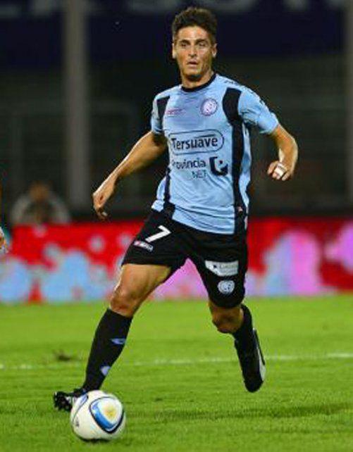 A un paso. Prediger llegaría a Newells por un año a préstamo procedente de Belgrano. Olimpo quiere vender a Amoroso.