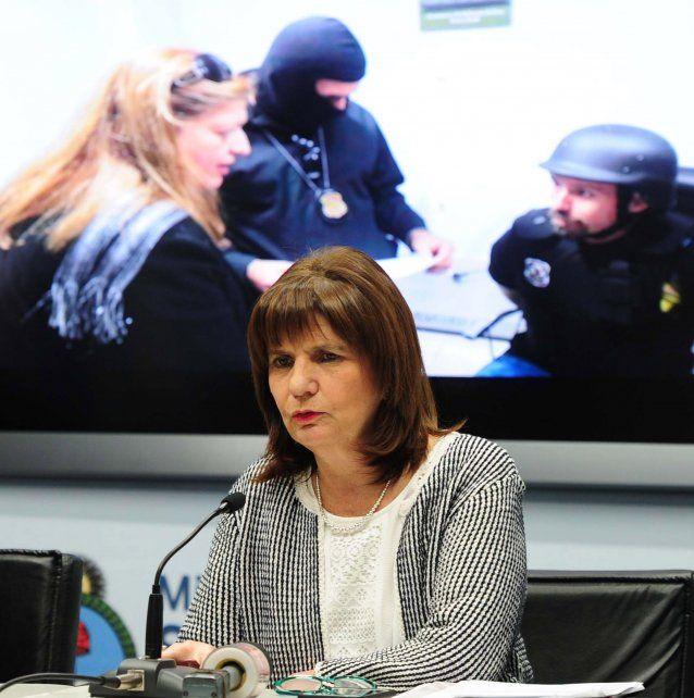 El Ministerio de Seguridad utilizará globos aerostáticos en Santa Fe para luchar contra el narcotráfico