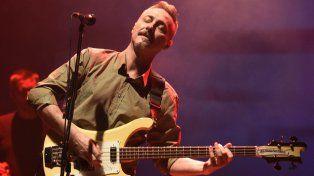 Música Sin rótulos. Aznar combinó hits propios con perlitas de Nirvana