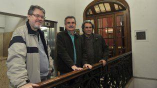 Los intelectuales de Carta Abierta y el diputado del Parlasur admitieron el impacto del caso López en el espacio kirchnerista.