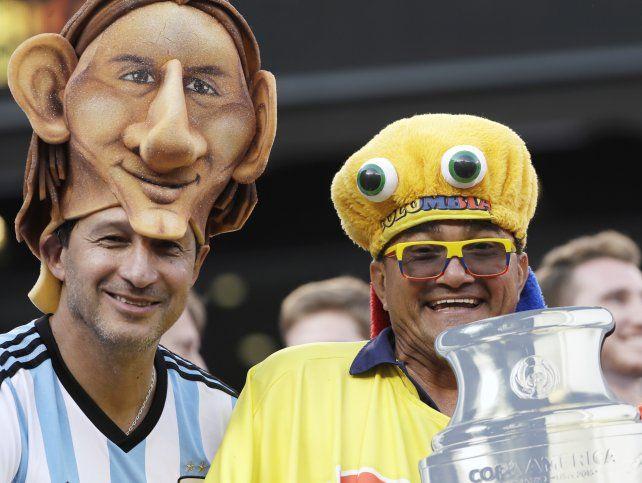 Las estadísticas no mienten: la selección argentina es abrumadoramente superior a Chile
