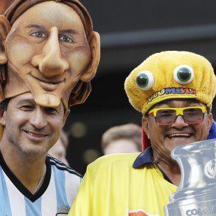 las estadisticas no mienten: la superioridad argentina en el historial es abrumadora
