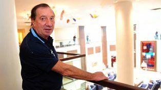 Bilardo aseguró que no será un fracaso si la selección no gana la Copa América
