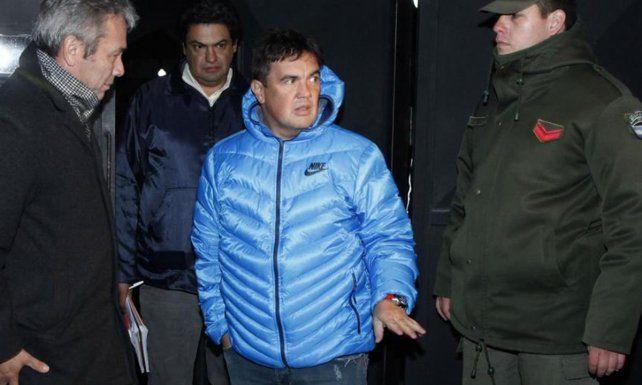 El fiscal destacó que la familia Báez contaba con cuentas no declaradas en el exterior con operaciones por más de 25 millones de dólares.