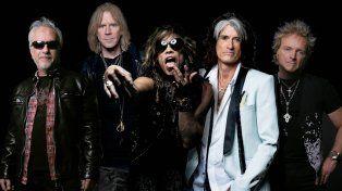 Aerosmith anunció su separación tras 46 años y programa una gira despedida