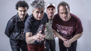 Lanzados. Con la edición de Ojos tremendos, la banda marplatense publicó su álbum Nº13: Nos juntamos en la sala, tocamos y nos sentimos jóvenes.