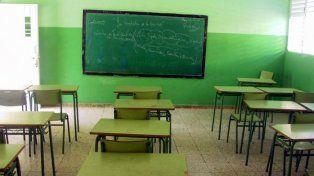 Entre paredes. El aula