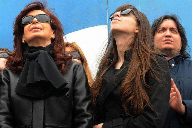 Investigados. La Justicia avanza sobre Cristina