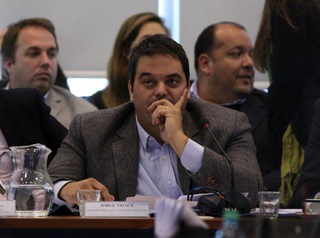 La cartera que conduce Jorge Triaca publicó una actualización de la Encuesta de Indicadores Laborales (EIL) de abril