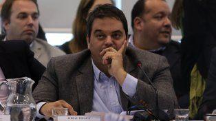 Triaca afirmó que hay que ser conscientes de que la Argentina viene de un proceso de dos años de recesión.