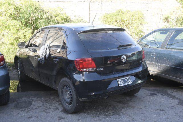 El fiscal Bianchini reveló que el barra asesinado tenía antecedes por portación de arma de guerra