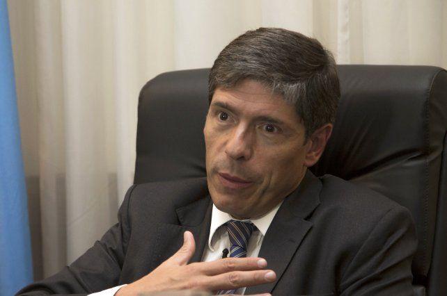 Los cuestionamientos de Abal Medina a Cristina Kirchner llaman la atención teniendo en cuenta que fue uno de sus últimos jefes de Gabinete.