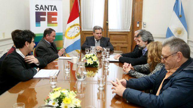 La provincia intermediará entre comerciantes e inmobiliarias por el aumento de los alquileres