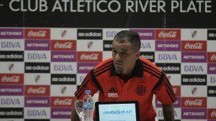 Cabezón. Andrés DAlessandro.