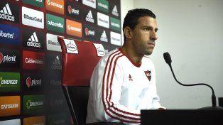 Maxi Rodríguez dijo que los refuerzos que faltan deben sumarse lo más pronto posible.