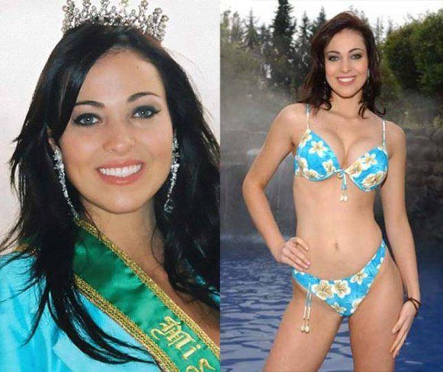 Encontraron muerta a Miss Brasil 2004 en un confuso episodio
