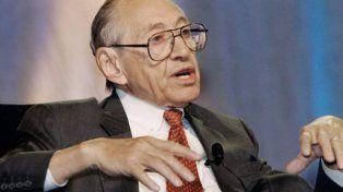 Alvin Toffler murió a los 87 años.