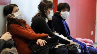 gripe a. Santa Fe es la provincia con mayor cantidad de decesos, con 32.