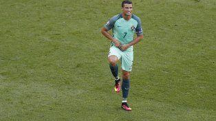 Goleador I. Cristiano Ronaldo