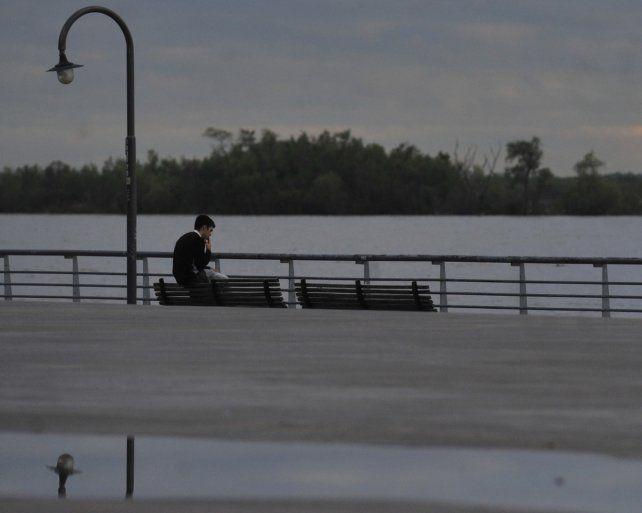 Rosario y la región esperan tiempo inestable y con lluvias durante todo el fin de semana.