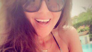 Loly Antoniale en Miami