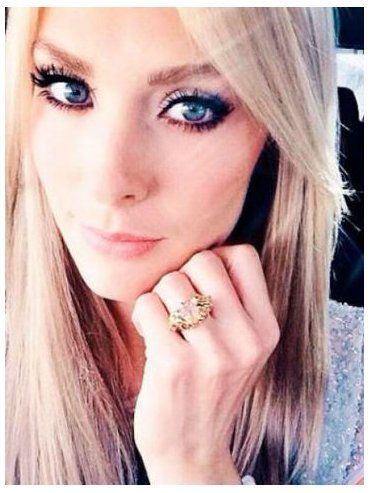 La novia de Gylfi Sigurdsson, la estrella del seleccionado de Islandia, se llama Alexandra Ivarsdottir y es reina de belleza.
