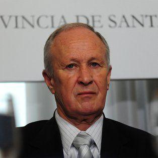 El exministro de Seguridad provincial Raúl Lamberto tiene un nuevo cargo en el Estado.