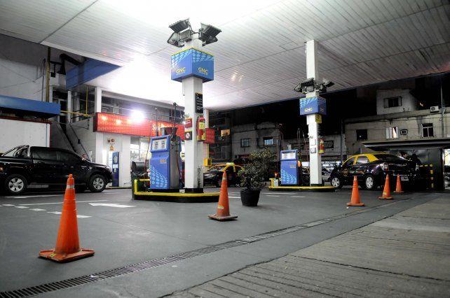 Enargas pidió reducir el tiempo de restricción del suministro de GNC en las estaciones de todo el país de 21 a 23.