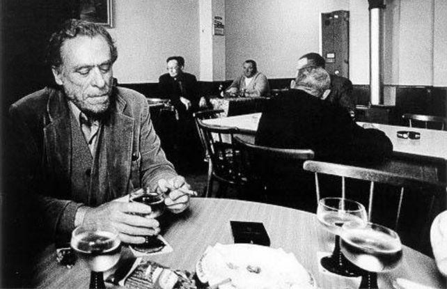 El amor de Bukowski