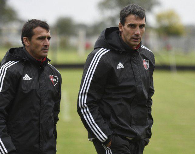 Conducción. Juan Pavlo Vojvoda será el entrenador el miércoles en el Coloso.