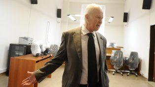 La designación de Lamberto al frente de la Defensoría del Pueblo fue aprobada ayer