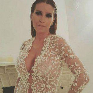 Flor Peña seduce desde su cuenta de Instagram
