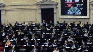 Diputados del Frente para la Victoria festejaron el inicio del segundo semestre