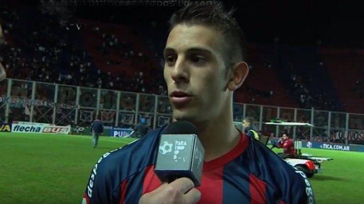 Osella confirmó que Facundo Quignon es el tercer refuerzo de Newells