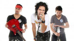 Julian´s Fire es una agrupación de rock colombiano que espera retomar este género en su país desde sus influencias más puras