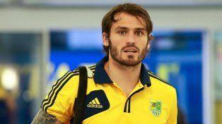Se viene el primero. El ex defensor de Boca no tiene lugar en Morelia y quiere sumarse a Central.