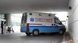 El accidente ocurrió en la zona sur de la ciudad. La víctima murió en el acto