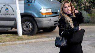 Herrera denunció acoso sexual de parte de su cliente