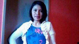 Nilda Mabel Núñez estaba desaparecida desde hacía doce días.