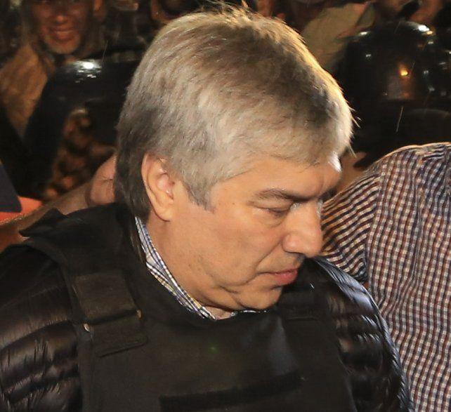 Lázaro Báez tiene cita con el juez para esta semana. Aseguran que no está listo para ser un arrepentido.