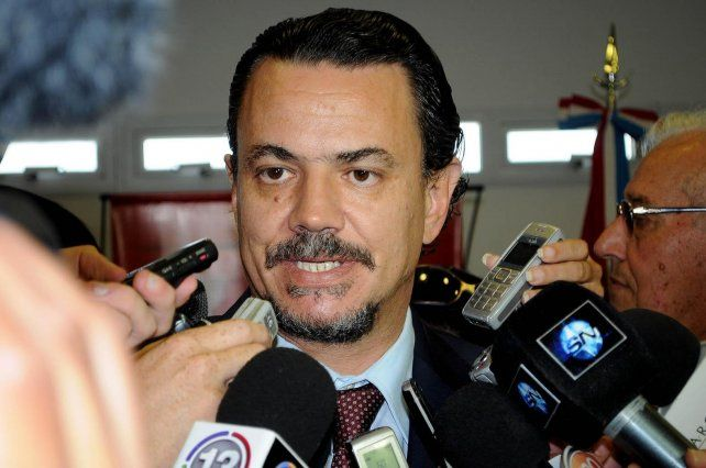 Galassi cuestionó al presidente Macri tras sus dichos sobre el gobernador Lifschitz.