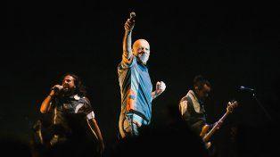Al frente. Gustavo Cordera llegará al Gran Rex el 9 de septiembre con La Caravana Mágica para presentar su CD.